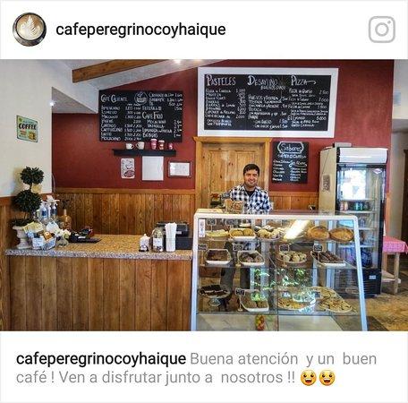 Café Peregrino