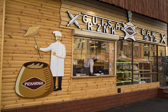 Gruzinska Chatka Krakow Restaurant Reviews Photos