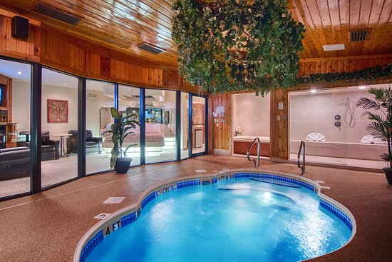 Sybaris indianapolis updated 2018 prices specialty hotel reviews in tripadvisor for Hotel shambala swimming pool price