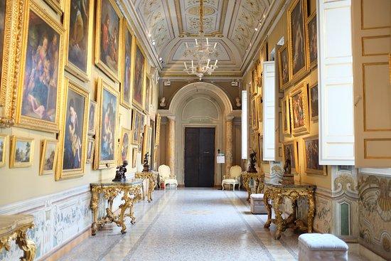 Galleria Nazionale di Arte Antica - Galleria Corsini