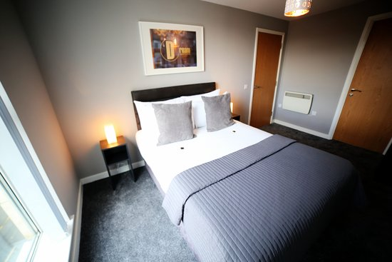Dream Apartments Belfast - UPDATED 2018 Prices & Hotel ...