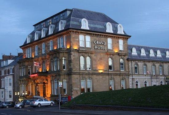 Hotels Near Sunderland University