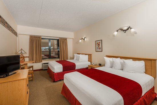 Cheap Hotel Rooms In Deadwood Sd