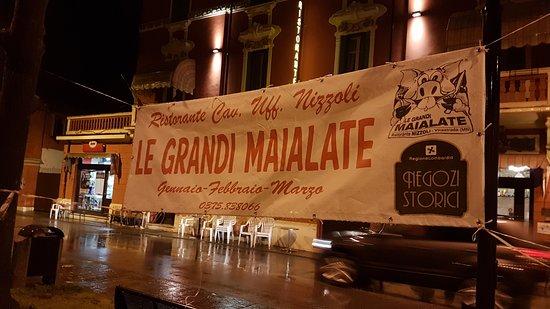 Villastrada, إيطاليا: Esterno