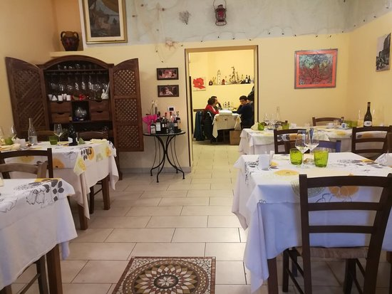 Montorgiali, Italy: IMG_20180311_151715_large.jpg