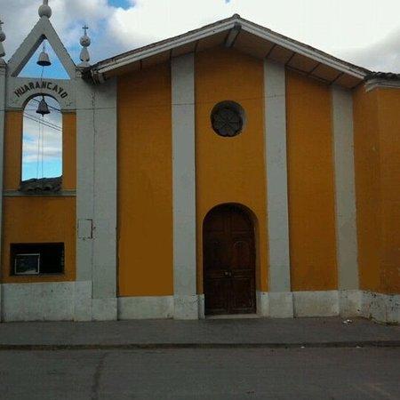 Capilla Del Señor De Huarancayo