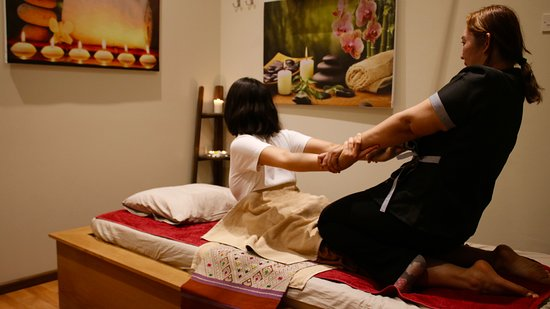 Champa Mekong Thai Massage