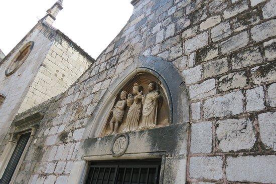 Chapel S. Luca