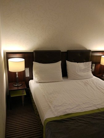 Ambassador Hotel & Suites Kaluga: IMG_20180308_191006_large.jpg