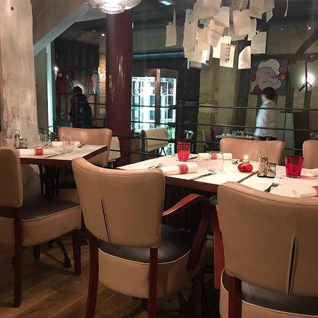 Restaurant l 39 illustre dans troyes avec cuisine fran aise - Restaurant la table de francois troyes ...