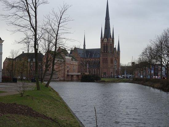 Sint-Bonaventurakerk (Woerden)