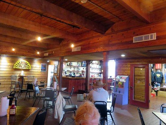 Rock N Roll Cafe Graceland