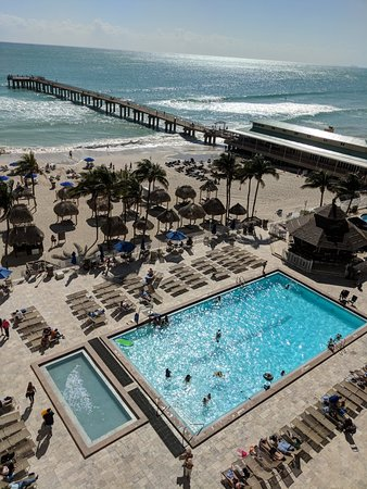 Newport Beachside Hotel and Resort: MVIMG_20180304_101551_large.jpg