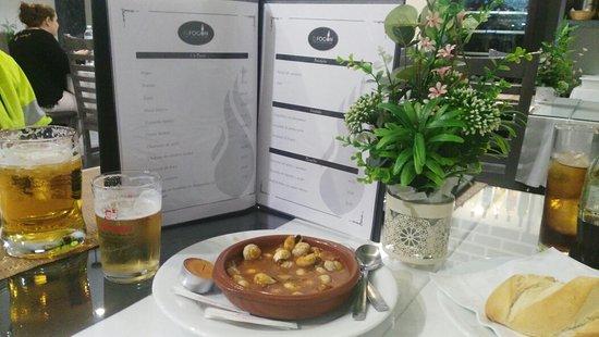 La Carlota, Spain: IMG_20180311_224241_large.jpg