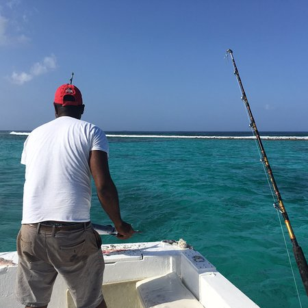Capt Herman's East Side Fish Fry Charters Photo