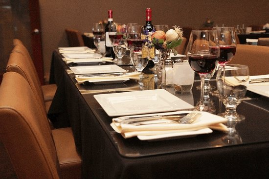 Bothell, WA: Book our private dining room for your next event!
