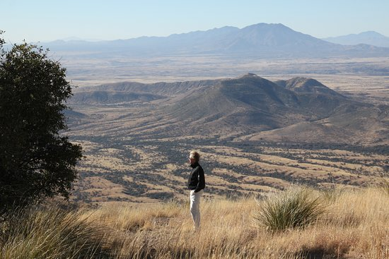Hereford, AZ: Coronado National Memorial