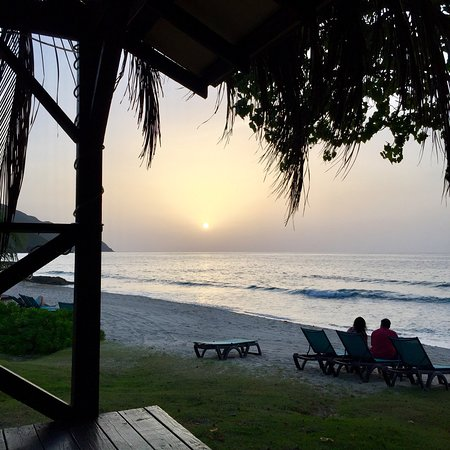 聖克羅伊卡拉姆博拉海灘萬麗水療度假酒店照片