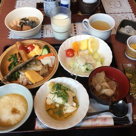 Richmond Hotel Fukushimaekimae: photo2.jpg