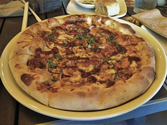 California Pizza Kitchen At Kailua Town Center Kailua Hi