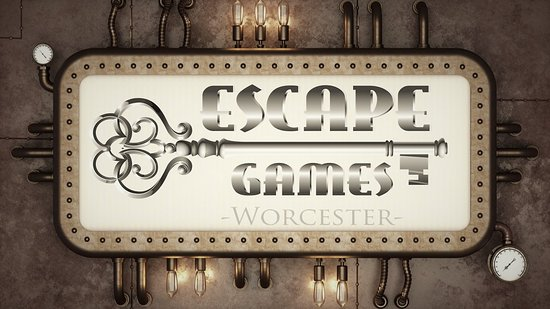 ‪Escape Games Worcester‬