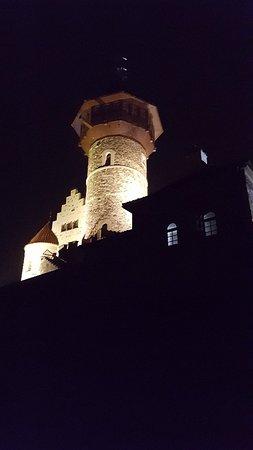 Hnevin Castle: 20180310_191937_large.jpg