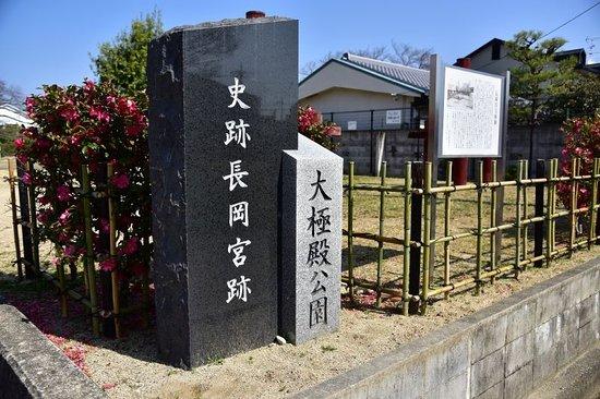 Nagaoka Kyuseki Daikokuden Park