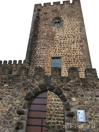 Castelo de Amieira