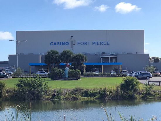 Fort Pierce, Floride : Home of the only Table Games & Poker in St. Lucie County