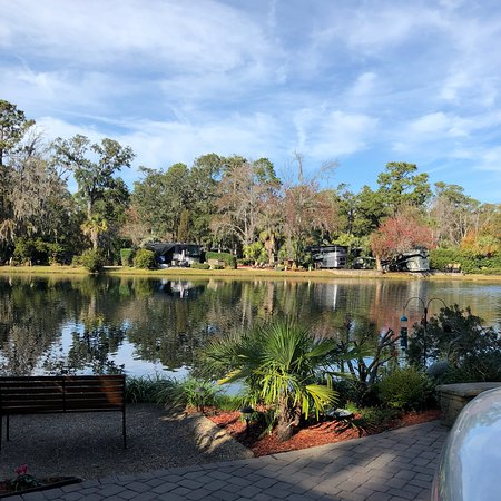 Hilton Head Beach Rv Park