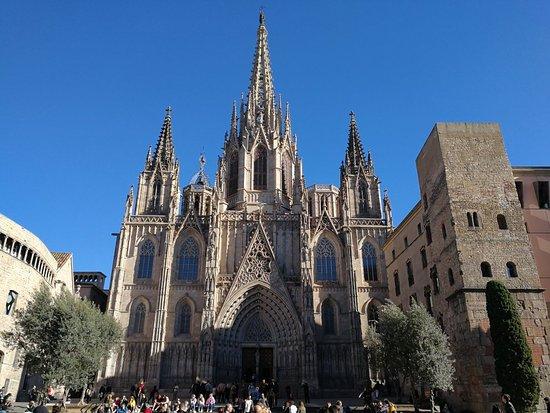 Catedral de Barcelona: IMG_20180312_163128_large.jpg