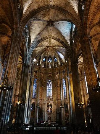 Catedral de Barcelona: IMG_20180312_160300_large.jpg