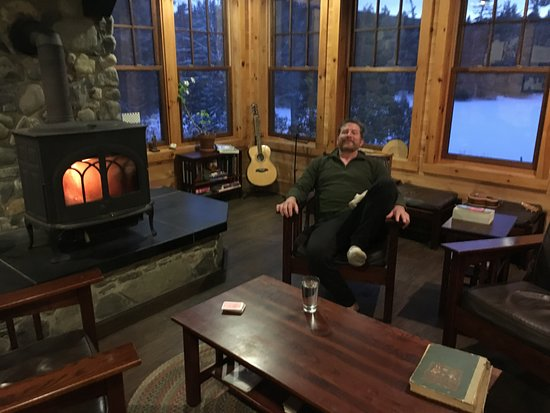 Imagen de AMC Gorman Chairback Lodge and Cabins