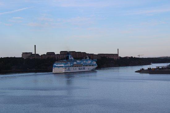Scandic Ariadne: Galaxy Cruise sejler retur til Finland, Turku