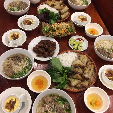 Hanoi, Vietnam: Apron Up Cooking Class