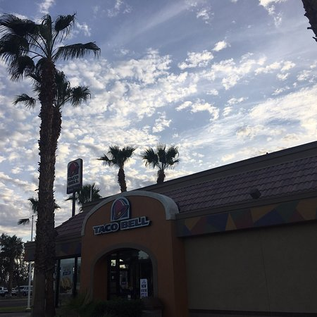 El Centro, Καλιφόρνια: Taco Bell