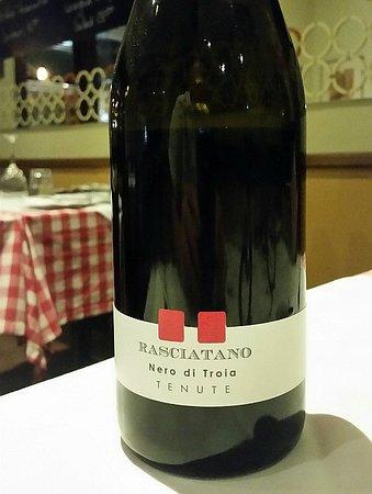 Guildford, Austrália: Red wine