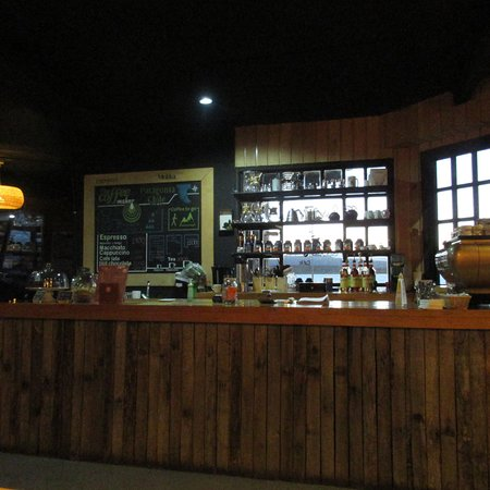 The Coffee Maker Cafe-Bar: photo0.jpg