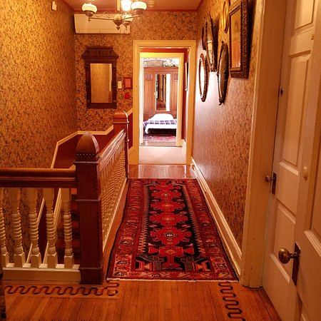 The Gables Bed and Breakfast Photo