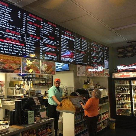 Flying fish fort worth menu prices restaurant for Flying fish fort worth