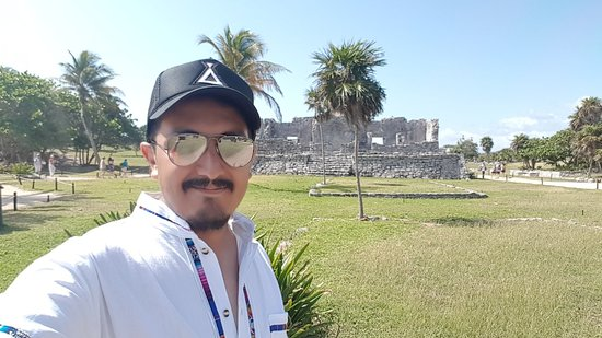 Mis vacaciones en la Riviera Maya 2018 - Picture of Easy