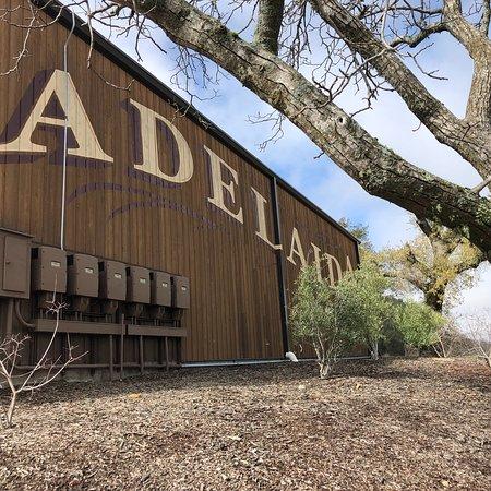 Adelaida Vineyards & Winery: photo3.jpg