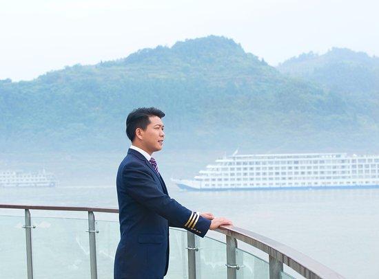 Century Cruises: Sailing