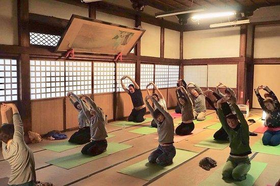 Takayama Zenko-ji Temple