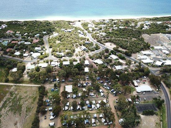 Peppermint Grove Beach Photo