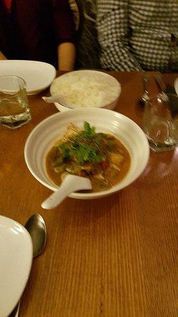 Thai Food Neutral Bay
