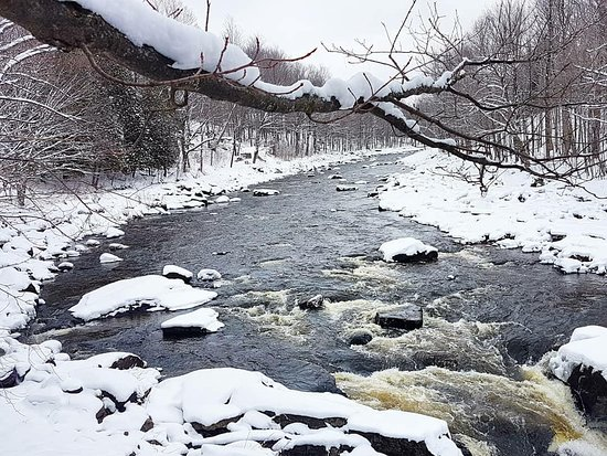Roxton Falls Photo