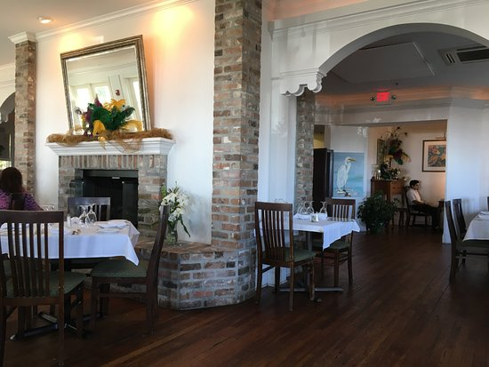 Chimneys Restaurant Gulfport Reviews