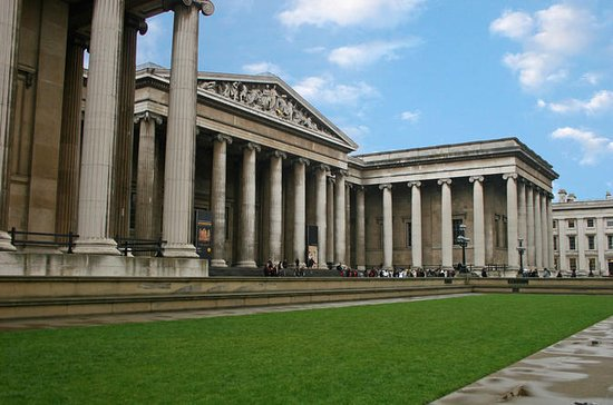 Privétour: ontdek het British Museum