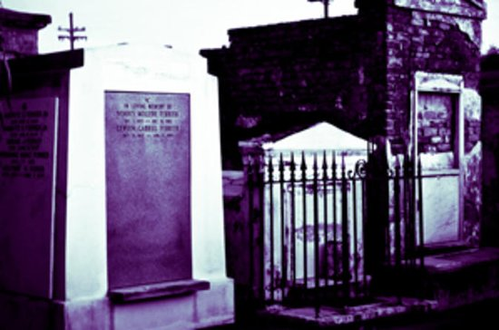 New Orleans City of the Dead St Louis Cemetery No. 1 Tour